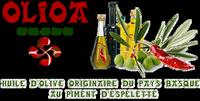 Huile d'Olive au Piment d'Espelette